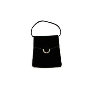 A4_small Black Handbag