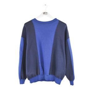 B5_blue Color Block-front