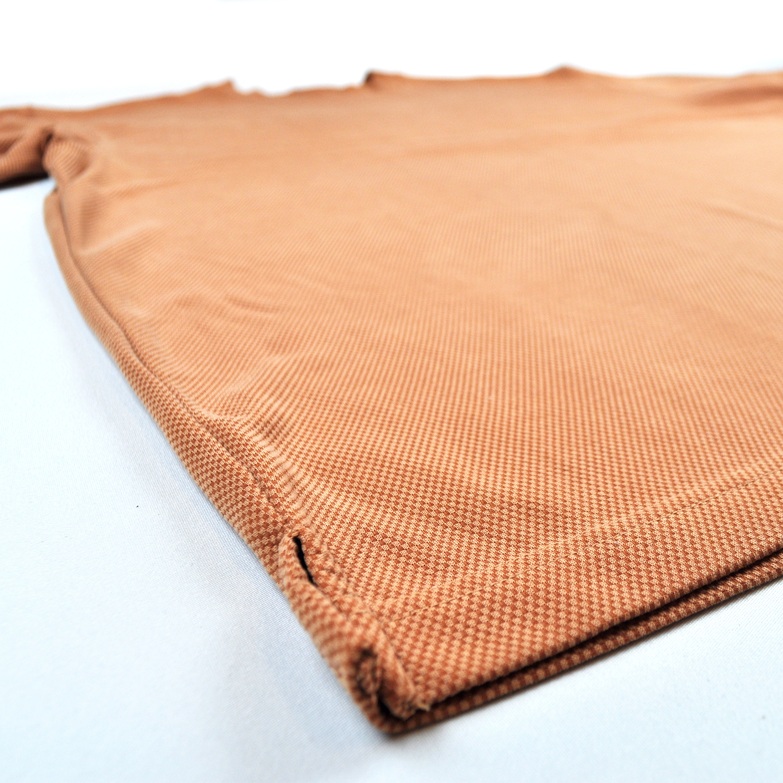 G1_orange_checkered_shirt-close Up