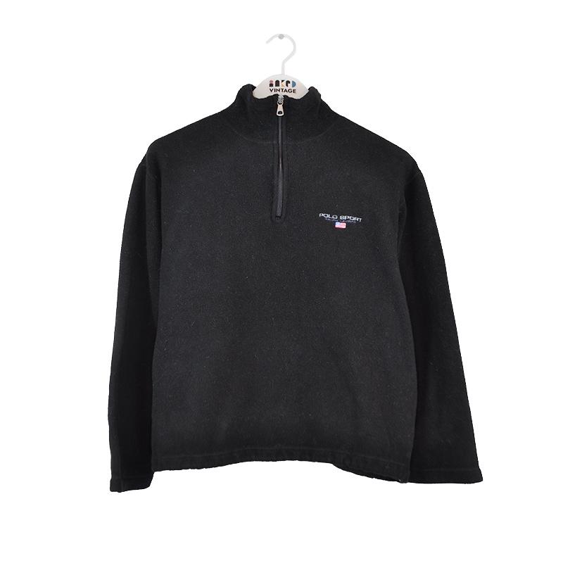 G22_black-polo-fleece_front