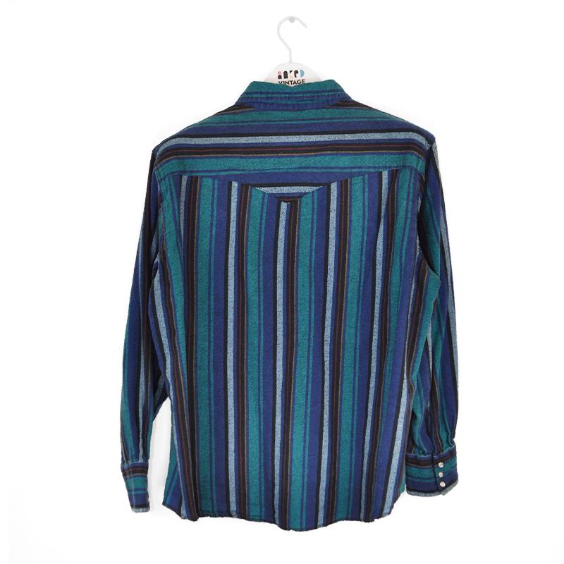 G5_green-multi-flannel_back